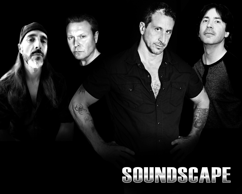 Soundscape Band Photo