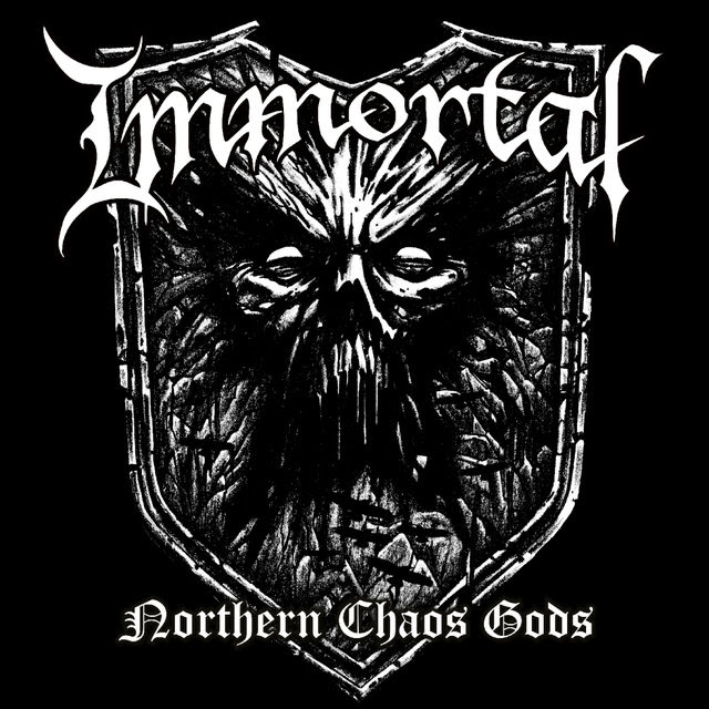 New IMMORTAL Album Northern Chaos Gods out on July 6th 2018
