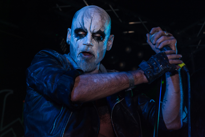 Taake @ Incineration 2018