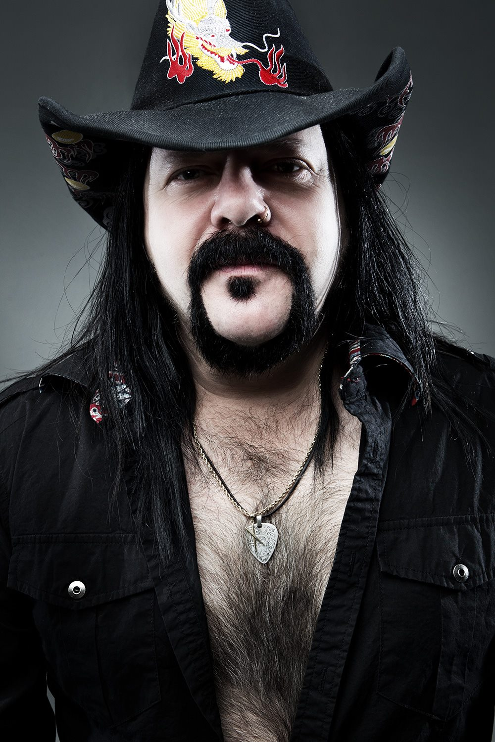 Vincent Paul Abbott aka Vinnie Paul