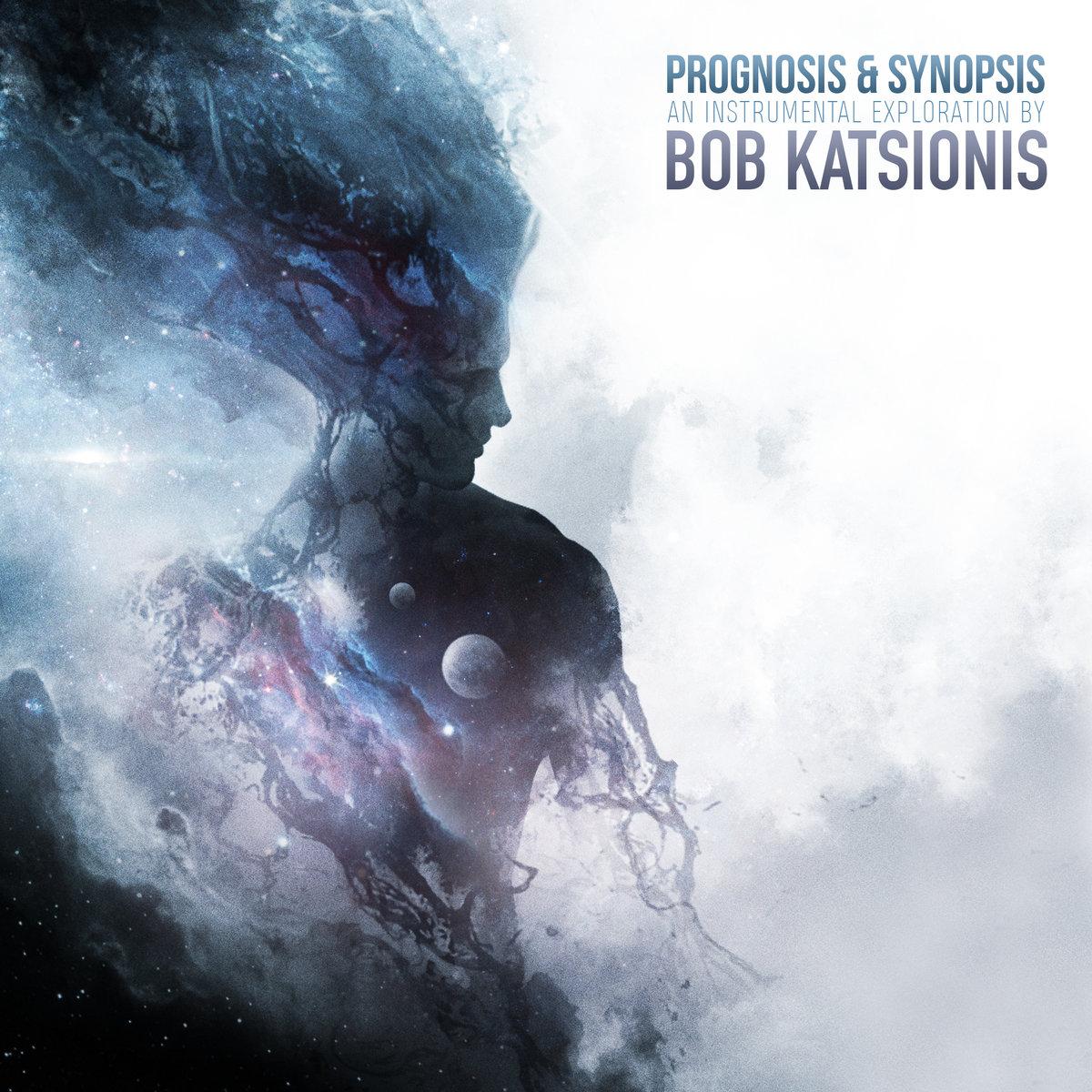 Bob Katsionis