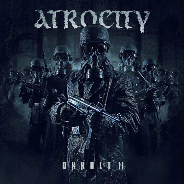 "ATROCITY ""OKKULT II"""