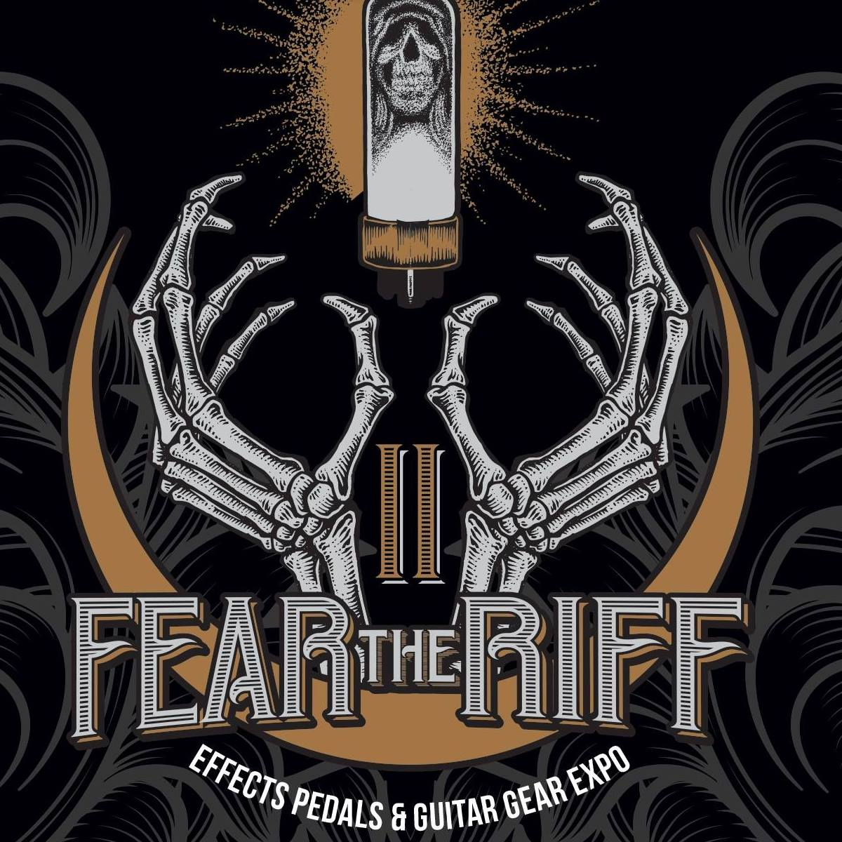 Fear The Riff