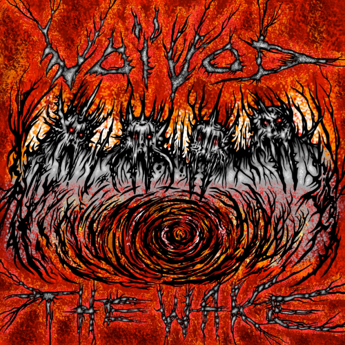 "VOIVOD – ""The Wake"""