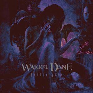 "WARREL DANE - ""Shadow Work"""