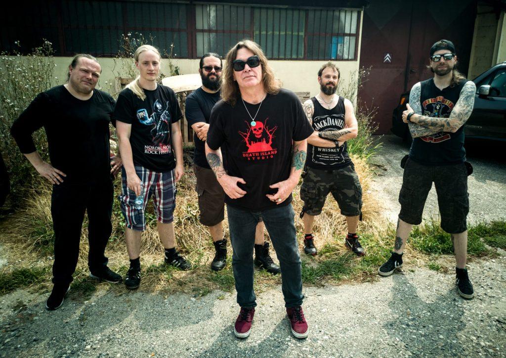 REECE - band promo photo