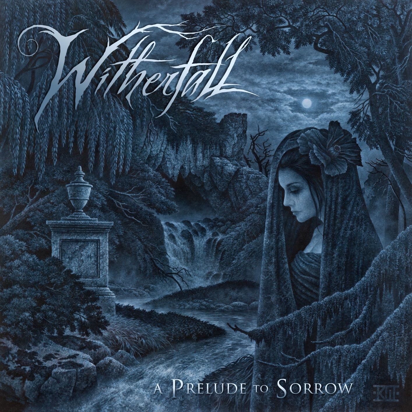 "WITHERFALL - ""A Prelude To Sorrow"""