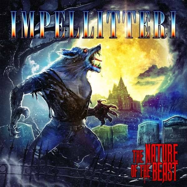 "Impellitteri- ""The Nature Of The Beast"""