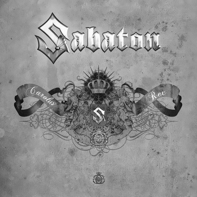 SABATON - Carolus Rex Quadruple Platinum
