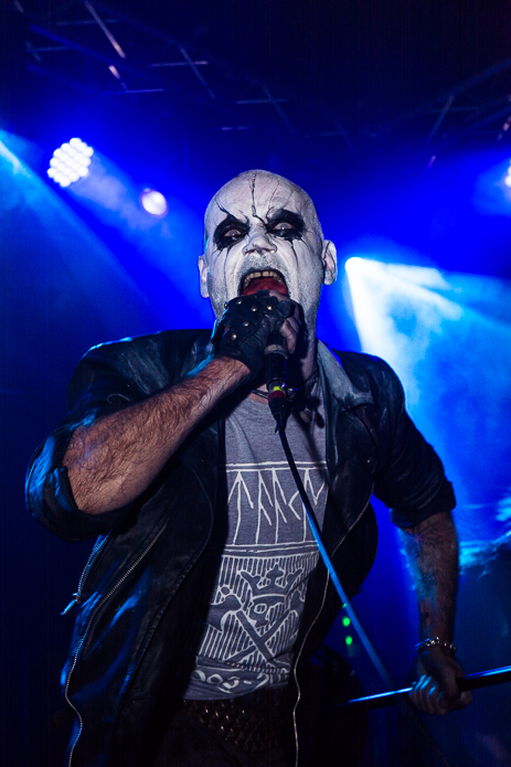 Taake @ The Dome
