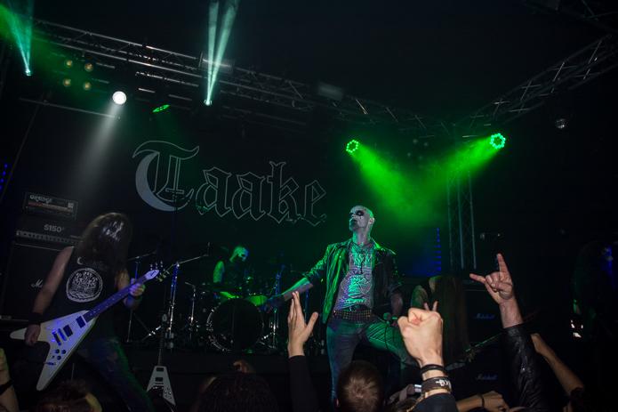 Taake @ The Dome