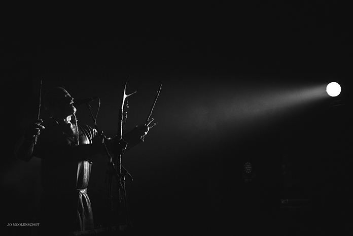 Warduna Live at Shepherds Bush Empire London