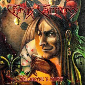 Chris Caffery – The Jester's Court