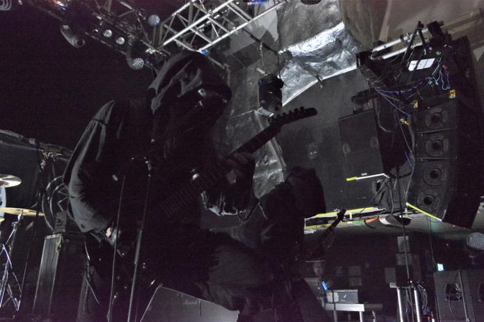 Uada Live at The 02 Islington, London