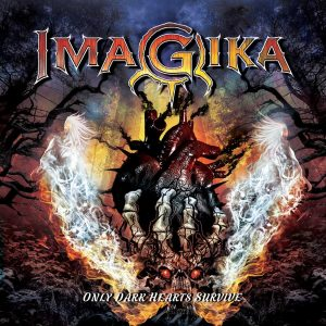 "Imagika ""Only Dark Hearts Survive"""