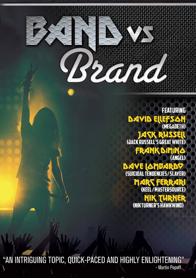 Bob Nalbandian - Band vs. Brand