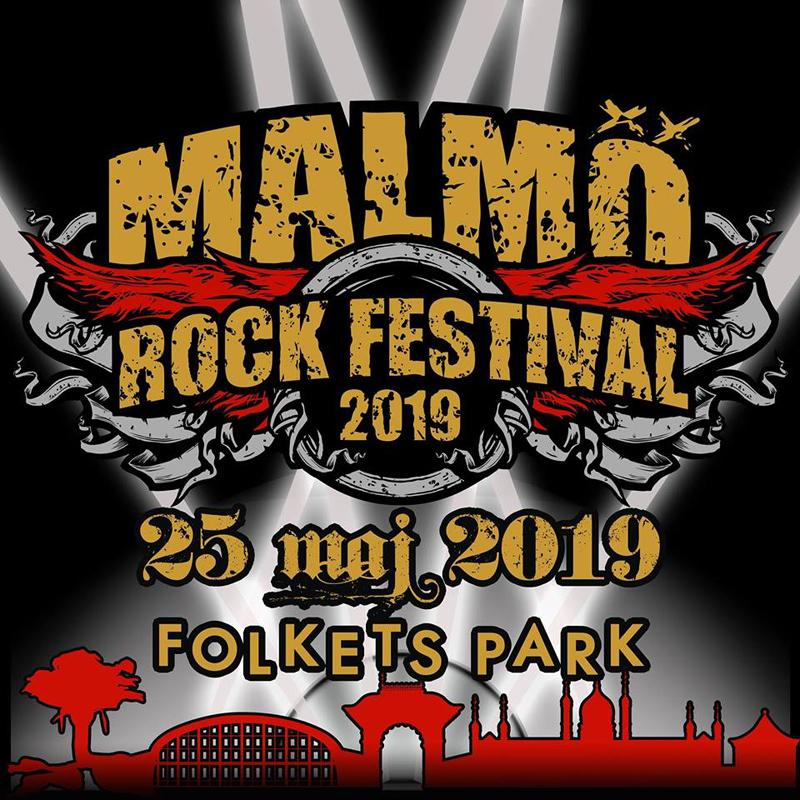 Malmö Rock Fest 2019
