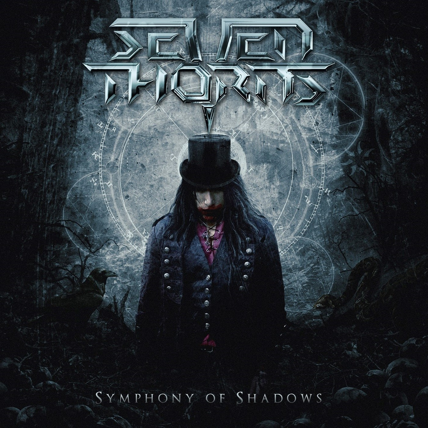 "SEVEN THORNS ""Symphony Of Shadows"""