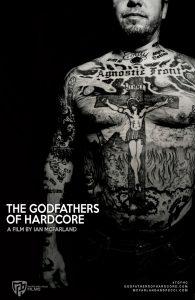 Godfathers of Hardcore (Agnostic Front Documentary) - Director Ian McFarland