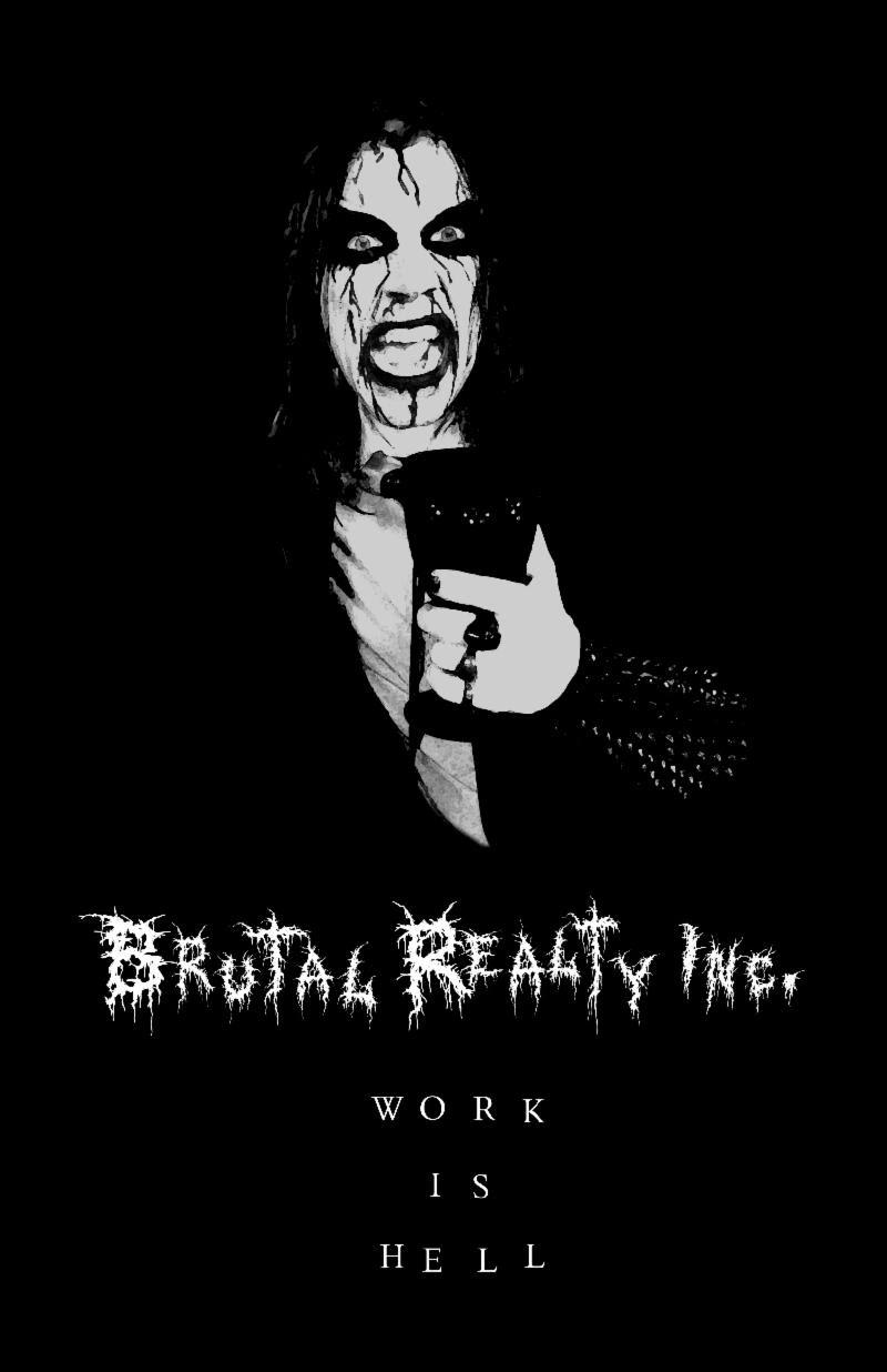 BRUTAL REALTY, INC