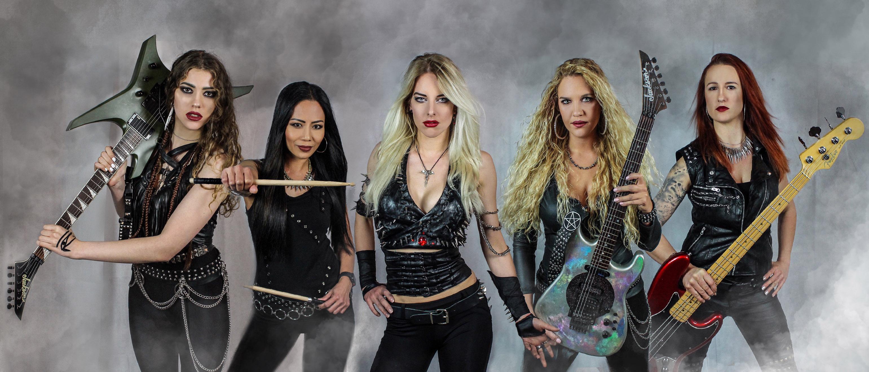 Burning Witches 2019