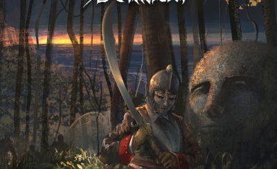 SCIMITAR - Shadows of Man