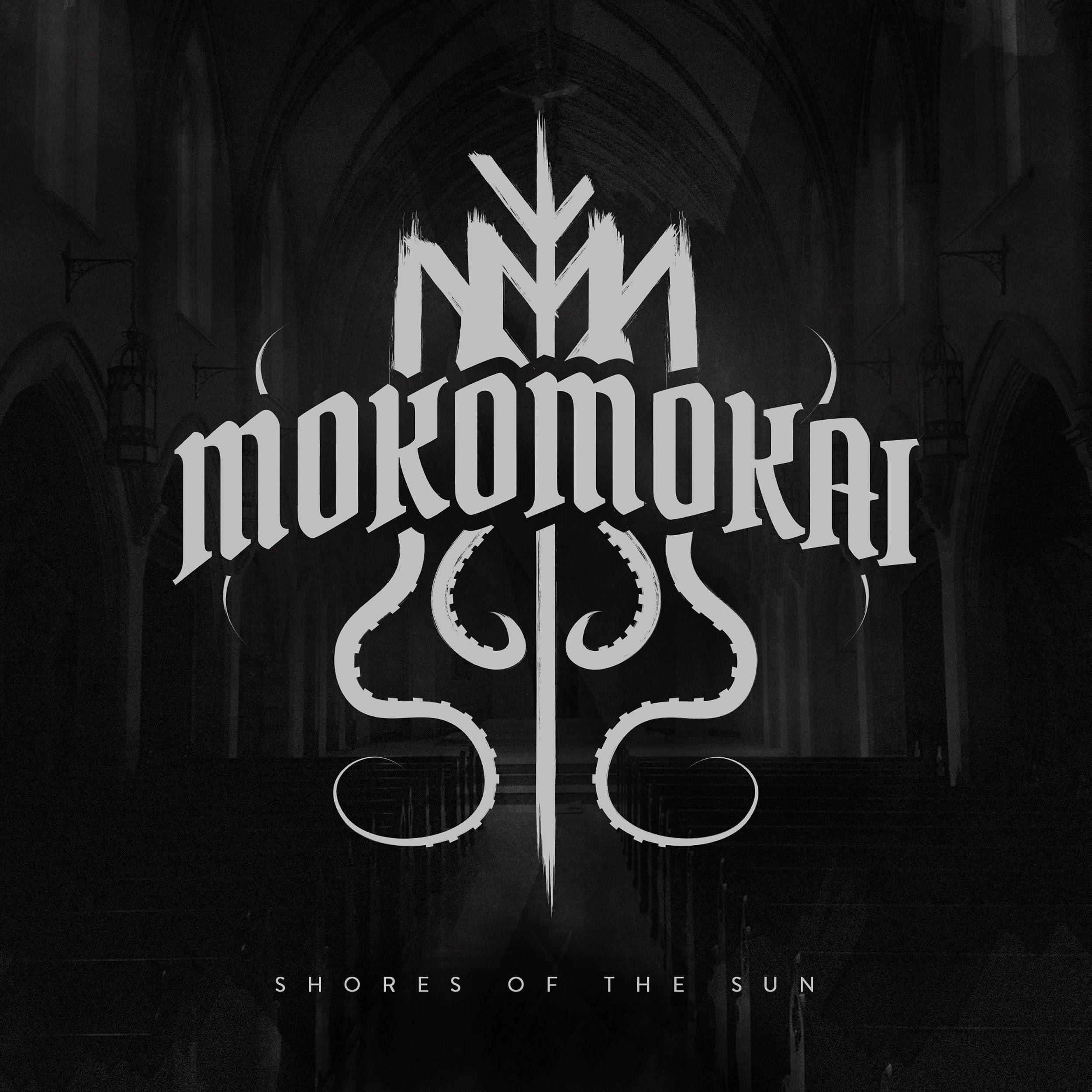 """Mokomokai """"Shores of The Sun"""""""