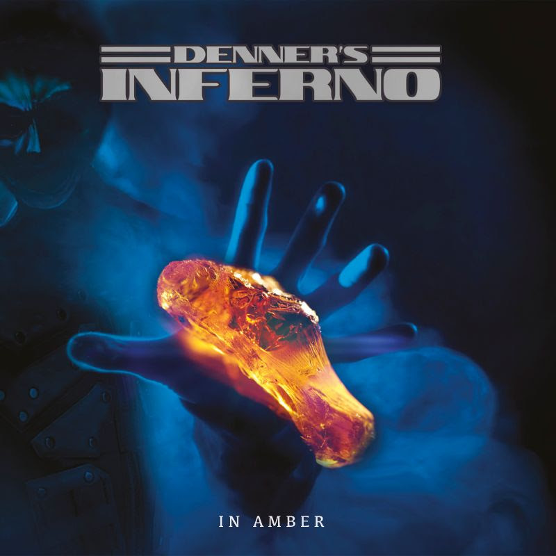 """Denner's Inferno """"In Amber"""""""