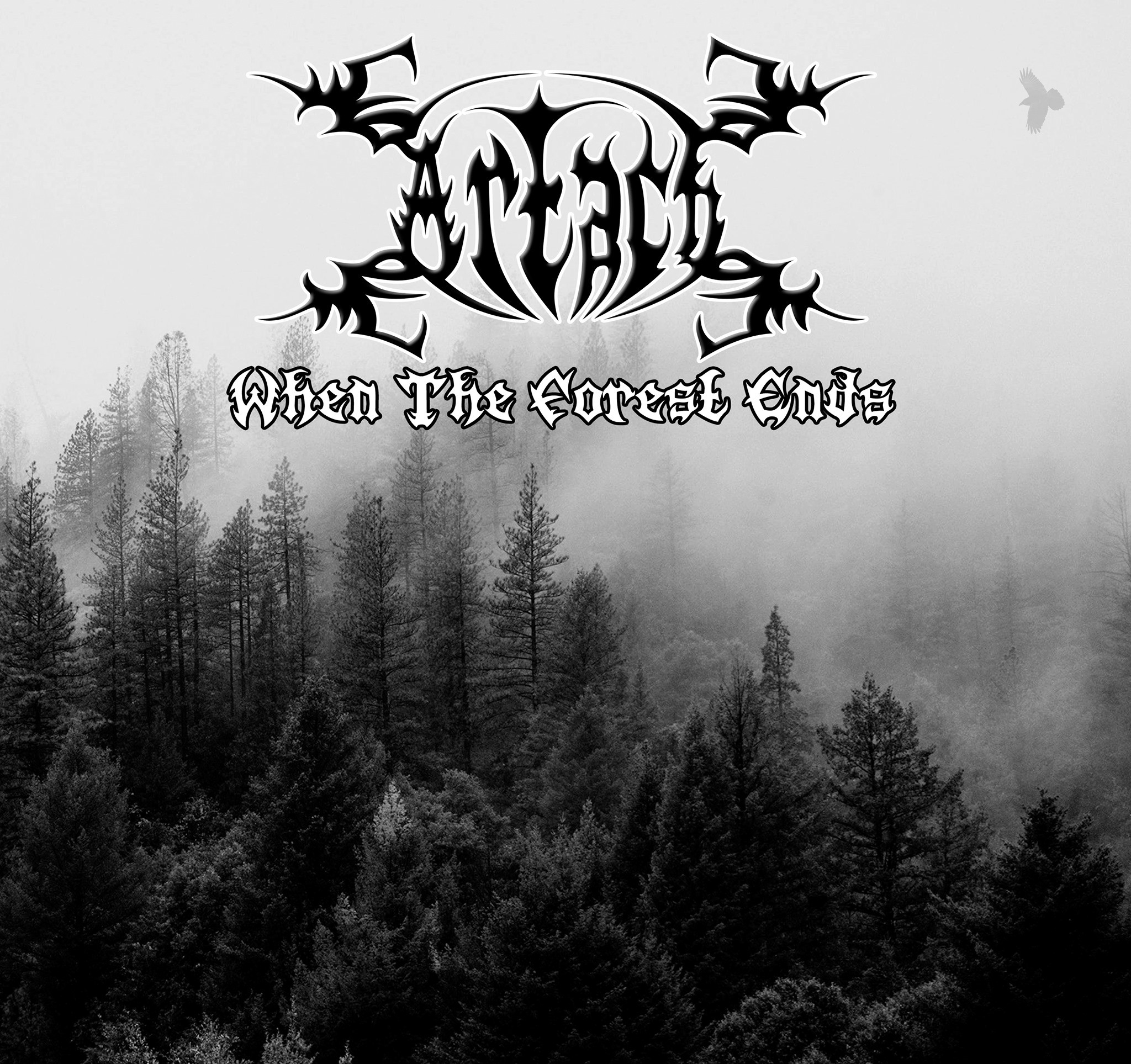 Artach - When the Forest Ends