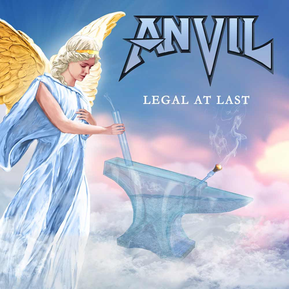 ANVIL Legal At Last