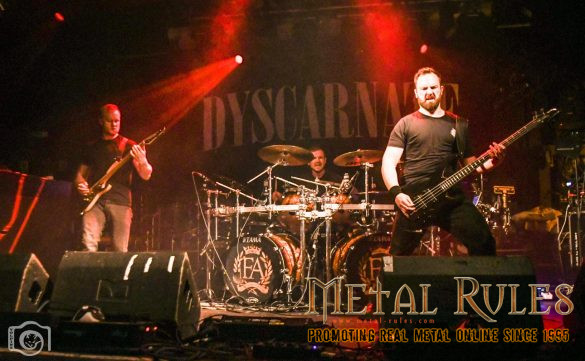 Dysincarnate