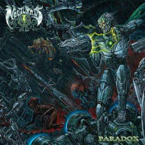 Nocturnus AD – Paradox