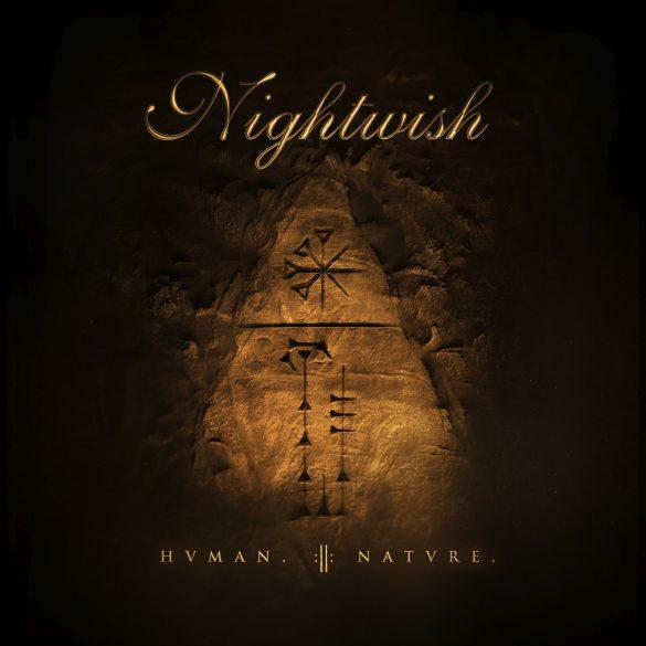 """Nightwish """"HUMAN. :  : NATURE"""""""