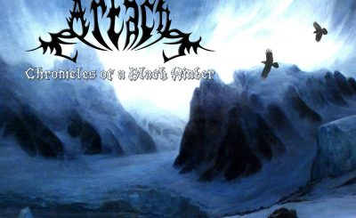 "ARTACH ""Chronicles of a Black Winter"""