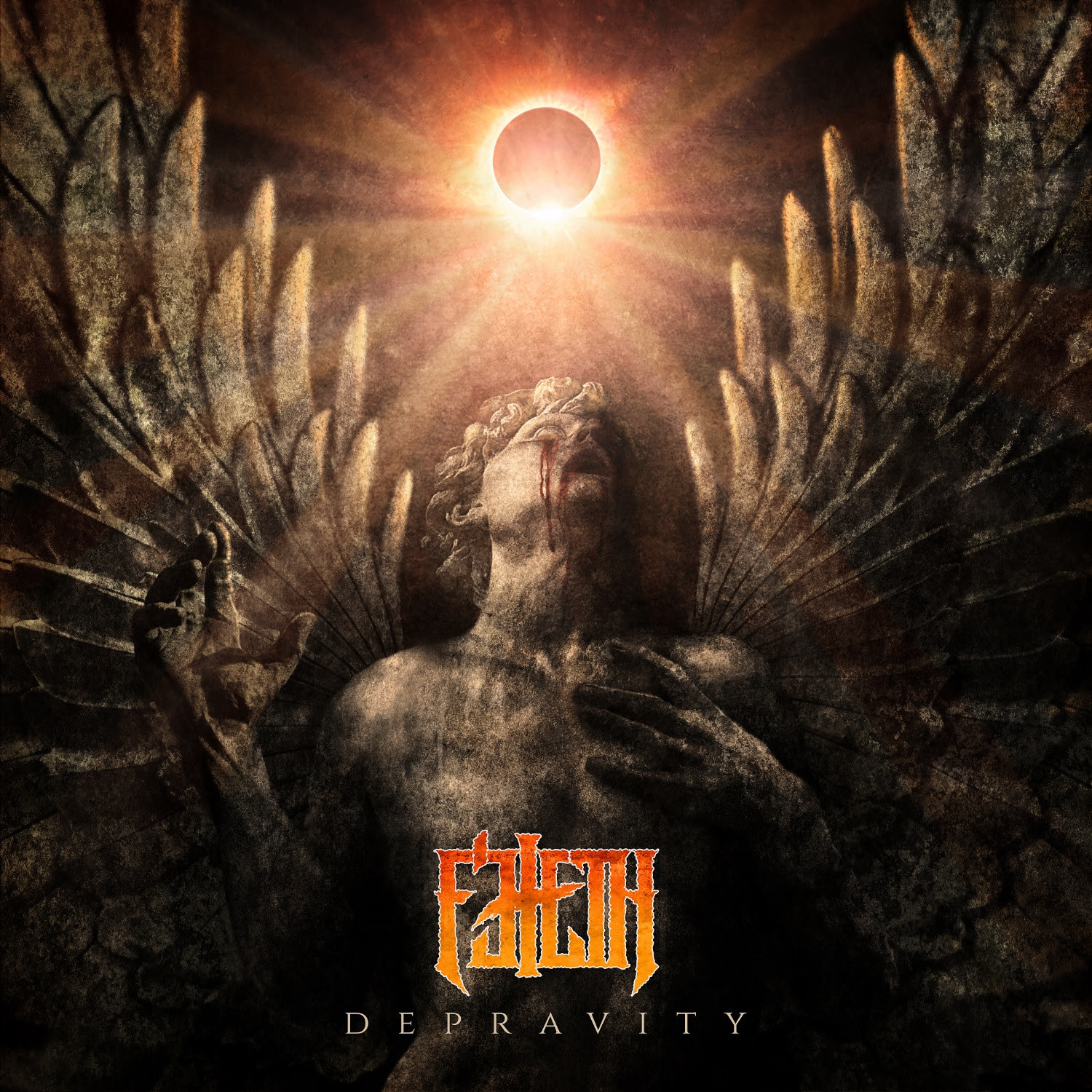 Norwegian Death Metal Féleth Premiere 'Swan Song' via Metal-Rules