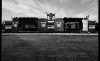 Wacken 2020 and 2021 Cancelled