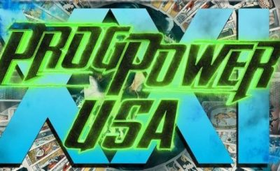 ProgPower USA logo
