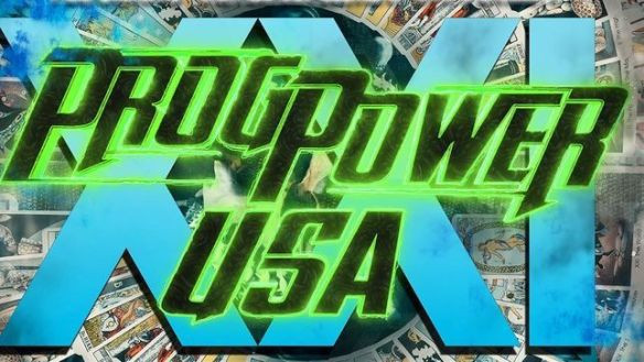 ProgPower USA logo
