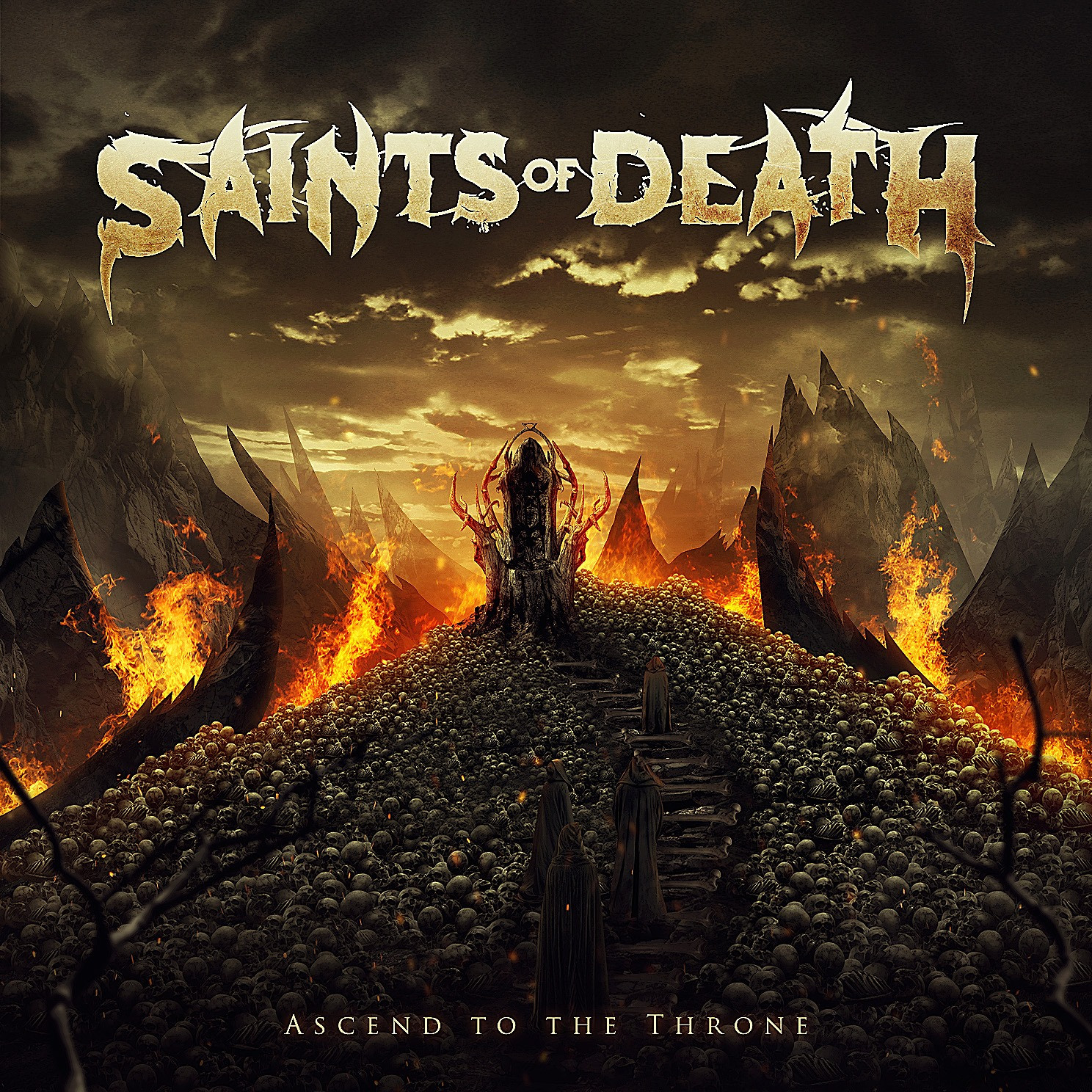 SAINTS OF DEATH