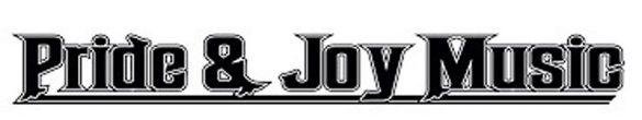 Pride and Joy Music