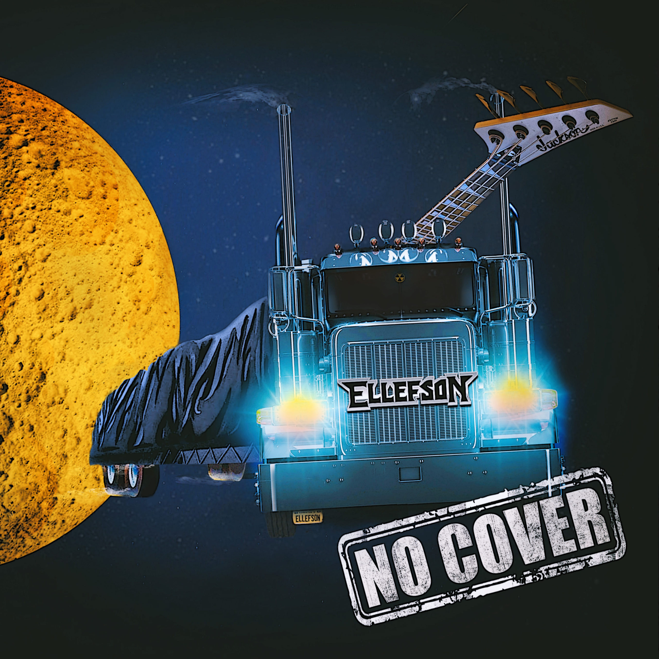 David Ellefson on New Covers CD, No Cover – We're All Part Of The ...