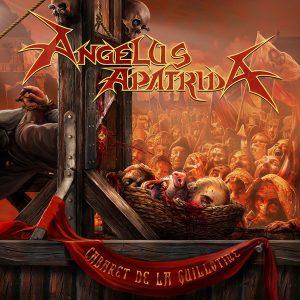 Angelus Apatrida - Cabaret de la Guillotine