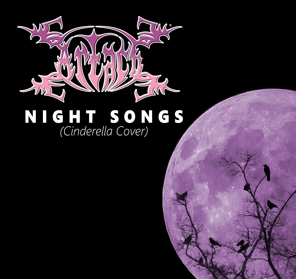 Artach - Night Songs