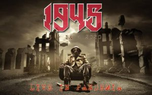 1945 - Live in Pandemia