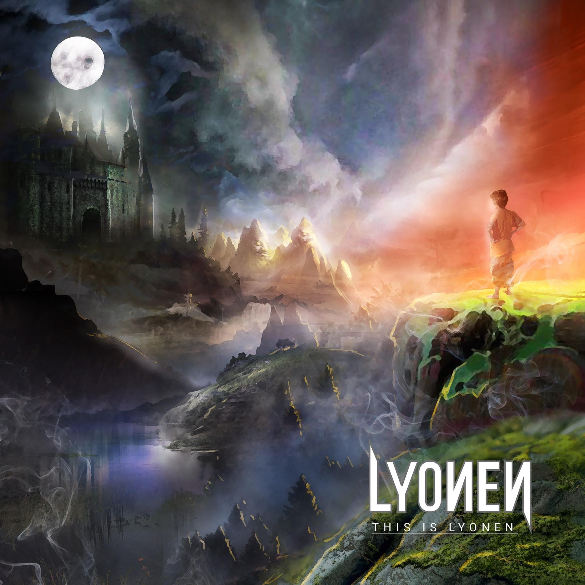 LYONEN