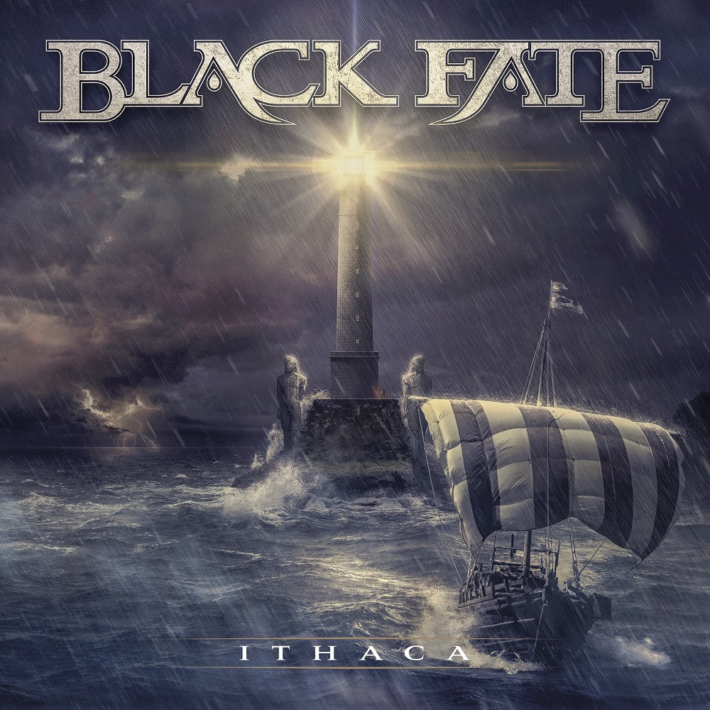 "Prog/Power Metal Band BLACK FATE reveal new video ""Maze"""