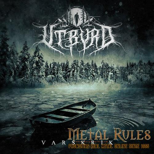 Utbyrd album cover