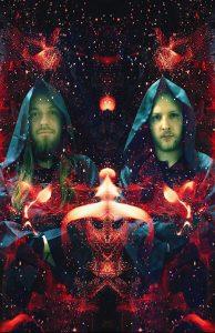 vis mystica band