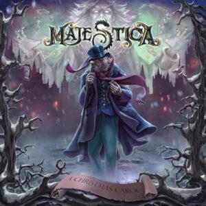 Majestica - A Christmas Carol