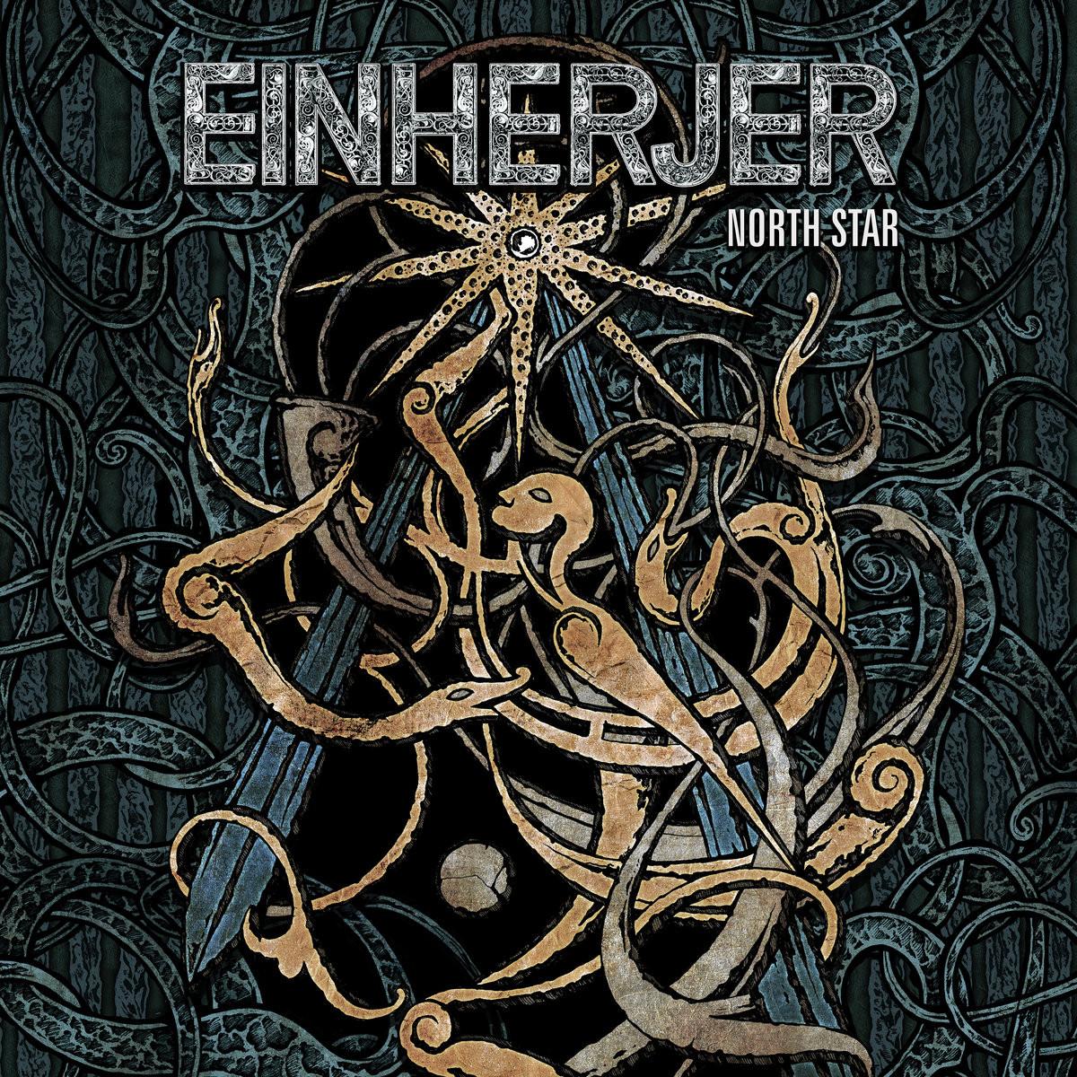 Einherjer - North Star